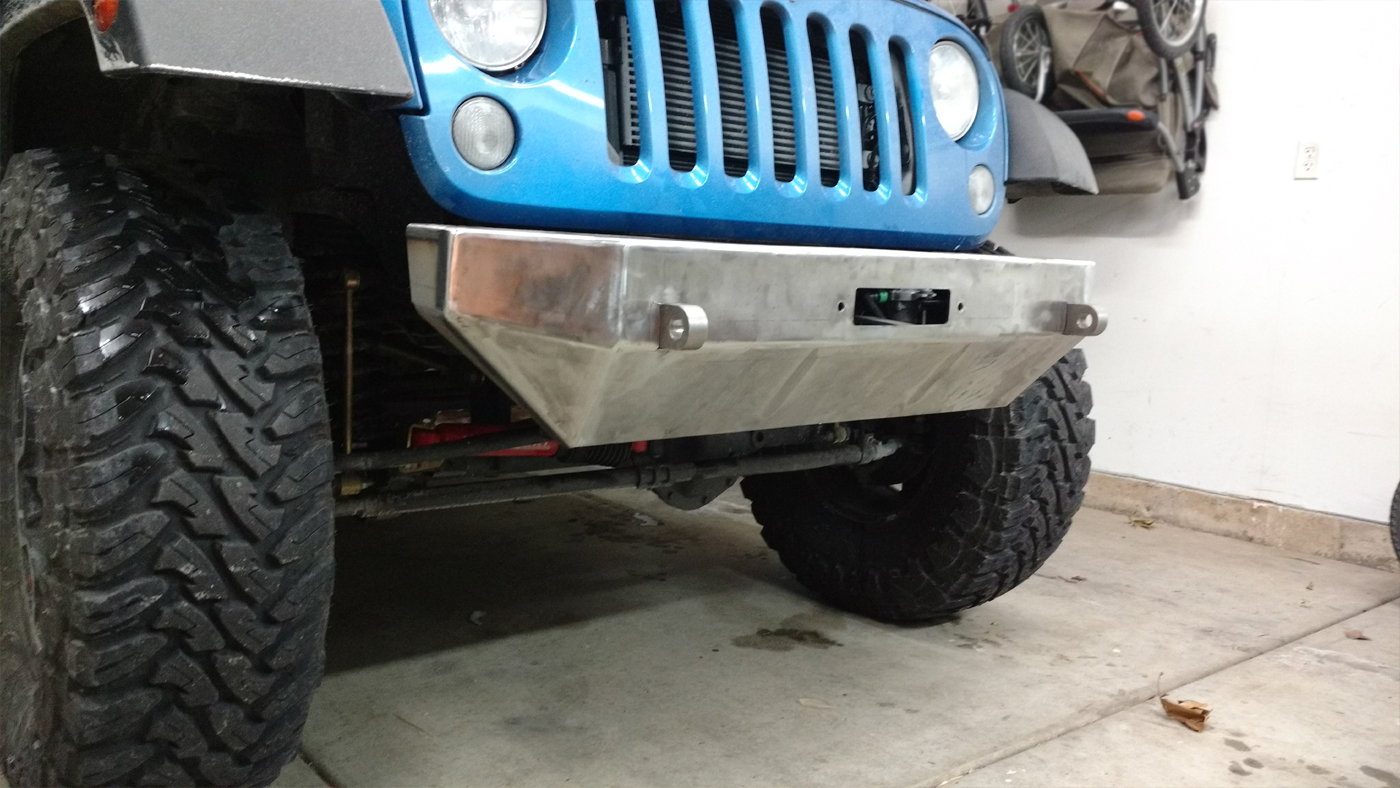 Flatland4x4 – Jeep Bumpers and Parts Plans on jeep zj bumpers, zj rear bumper bar, custom zj bumpers, grand cherokee bumpers,
